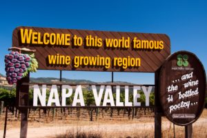 Wine tasting - our review of Napa Valley wineries. Which winery is the best one? Top things to do in Napa Valley.