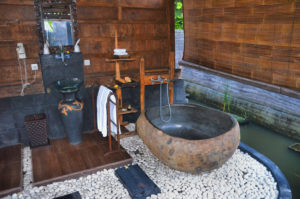 Where to stay in Ubud, Bali? KajaNe Yangloni - our review
