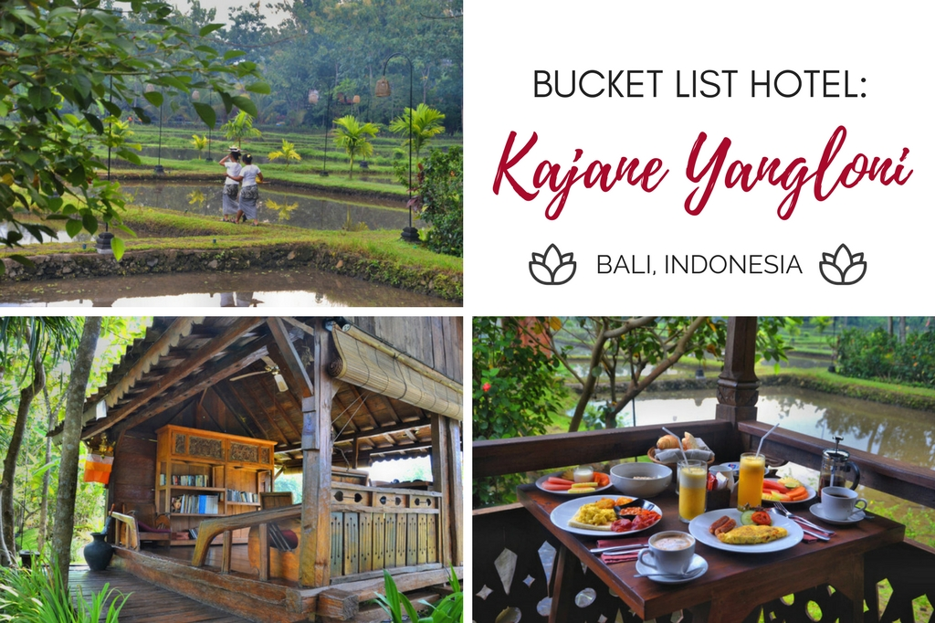 Kajane Yangloni Ubud Bali The Best Place To Stay In Ubud Our Review
