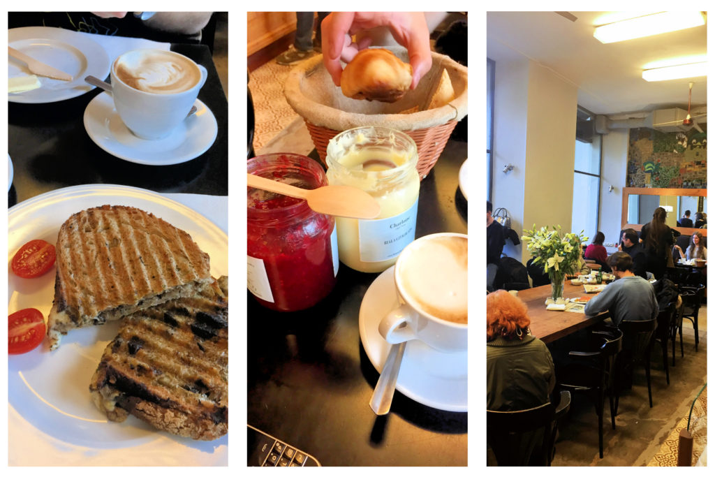 Warsaw is famous for delicious breakfasts! Find out our recommendations where to enjoy the best breakfast in Warsaw!