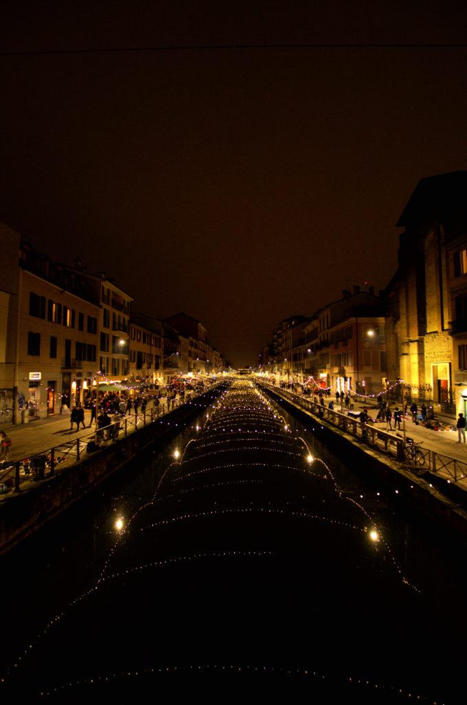 Mediolan to miejsce idealne na weekendowy relaks. Gdzie skierować swoje kroki, gdy nad Mediolanem zapada zmrok?