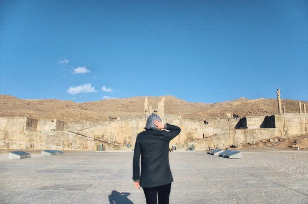 Persepolis is an ancient Persian city. But do you know everything about it? What to visit and how to get to Persepolis?