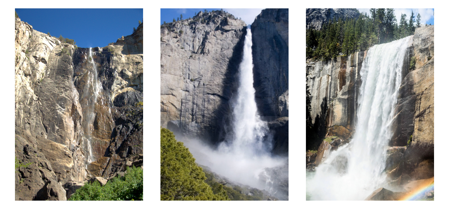Yosemite - this is just an icon. Best things to do in Yosemite for all outdoor-lovers. Our guide full of handful tips!