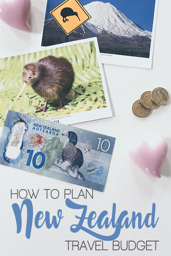 New Zealand trip cost may get really high... Cut down the costs with our hints how to save money during your New Zealand trip!