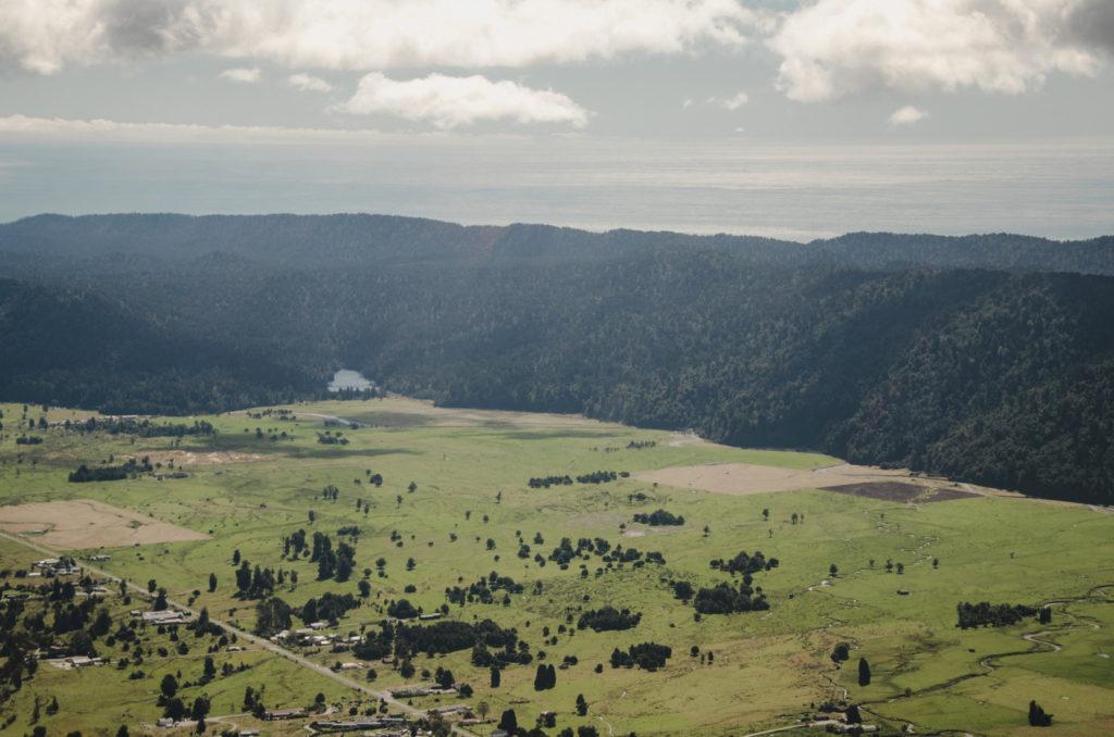 Lodowiec Franz Josef czy lodowiec Fox? Jeśli zastanawiacie się, który z nich zobaczyć podczas podróży po Nowej Zelandii, zajrzyjcie tutaj!