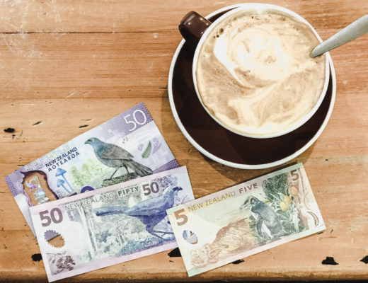 Ile pieniędzy potrzeba na wyjazd do Nowej Zelandii? Sprawdź przykładowe ceny w Nowej Zelandii i ustal budżet swojej wycieczki.