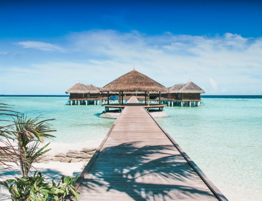 Looking for unique honeymoon destinations? Check out these stunning ideas for a romantic getaway, perfect for every season.