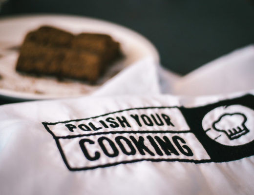 cooking classes in Warsaw