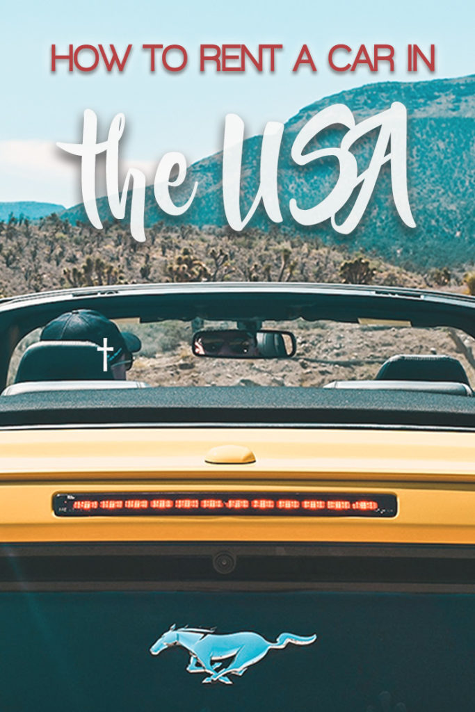 How to rent a car in the US? Check out our tips what to know and what to check before your American road trip!